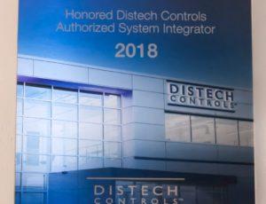Distech SI